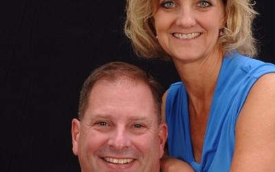 Janet & Jayson Cromly