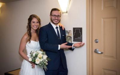 Megan & Nick Eberhardt