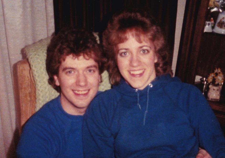 Randy & Mary Lou